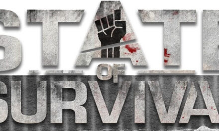 STATE OF SURVIVAL CELEBRATES 2 YEAR ANNIVERSARY AND 100 MILLION DOWNLOADS