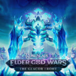 The Elder God Wars wage on as The Glacor Front unleashes the ice army of Wen in RuneScape