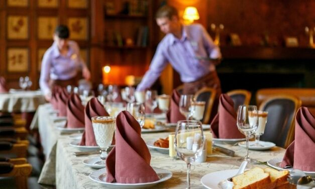 7.5% VAT rise will slow down Covid recovery for hospitality sector, warns SME expert